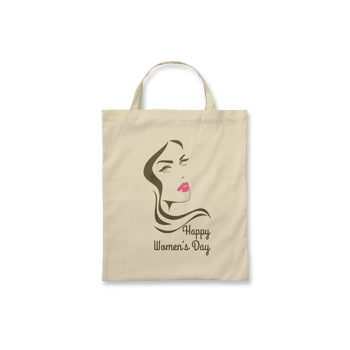 Tote Bag for Womens Day