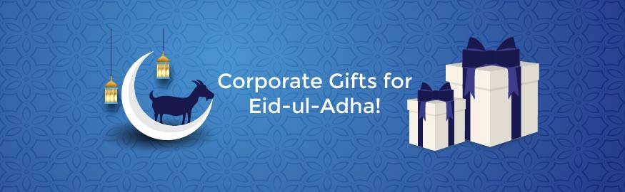 Corporate Gifts for Eid ul Adha