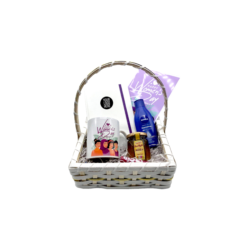 Care Essentials Basket
