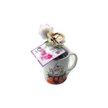 Women's Day Mug in Bulk with your company logo