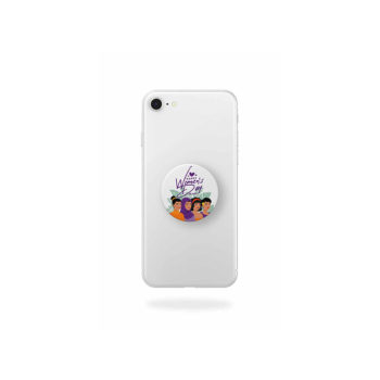Pop Socket with your company logo