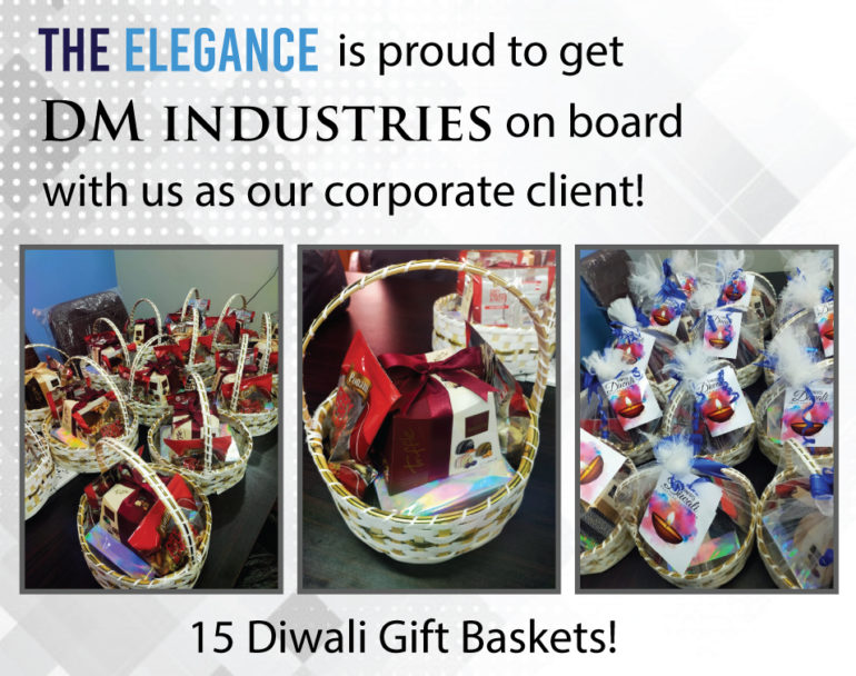 DM Industries Corporate Gift