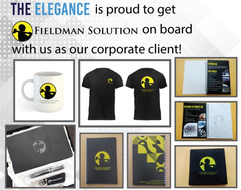 Fieldman Solution Corporate Gift