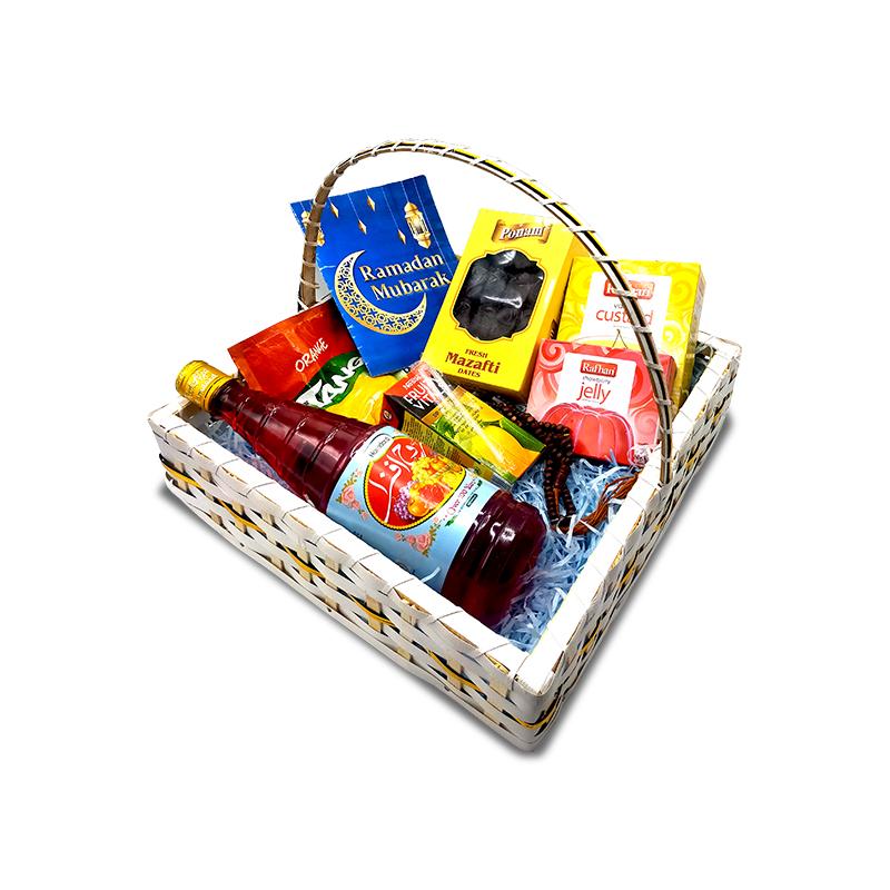 Food Essentials Pack
