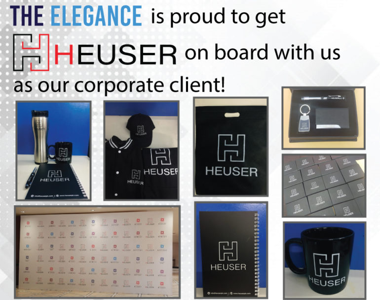 Heuser Corporate Gift