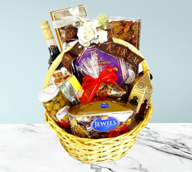 Ramadan Gifts Basket Ideas