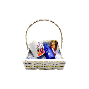 Self Care Basket
