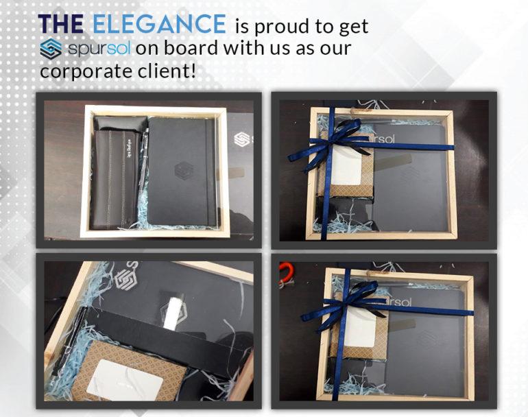 Spursol Corporate Gift