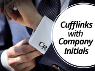 Cufflinks for Line Managers