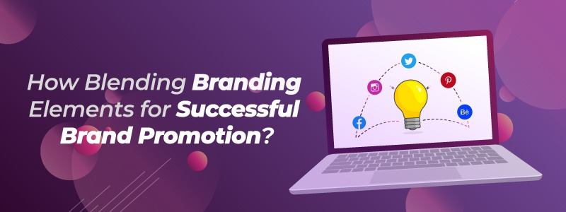 How blending brand elements for successful promotion