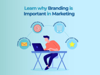 Promote your brand, personify and empathize
