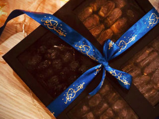 Ramadan Date Gifts for Corporate Iftar Parties