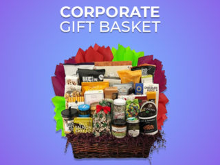 Best Office Gift Baskets for CEO