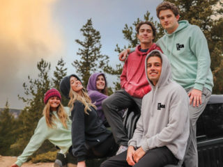 Pullover Hoodie Never Go Out of Style!