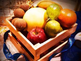 Fruits Baskets for a Fruitful Venture